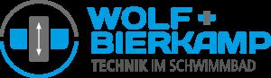 Wolf+Bierkamp Technik im Schwimmbad